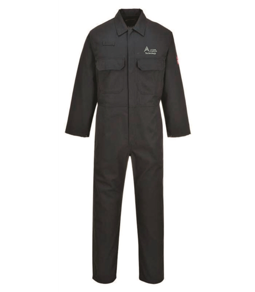 FLAME RETARDANT BOILERSUIT