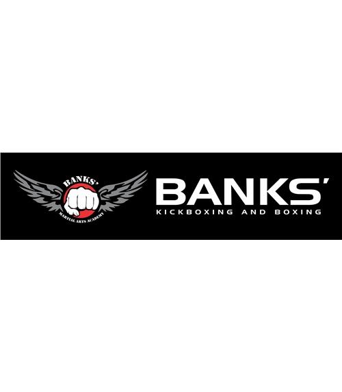 Banks Martial Arts Shop