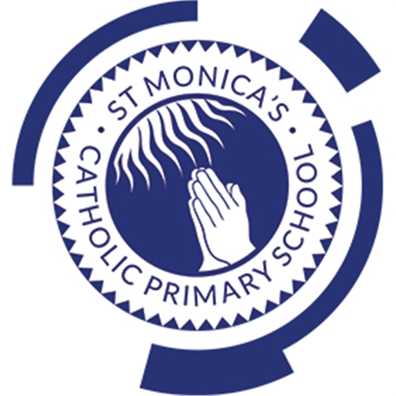 ST MONICAS CATHOLIC PRIMARY SCHOOL
