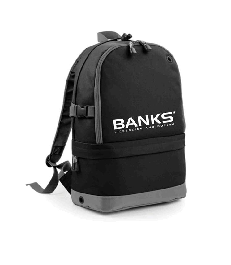 BANKS BACKPACK